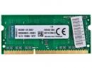 Оперативная память 4Gb DDR III PC-12800 1600 MHz Kingston для iMac, MacBook, MacBook Pro, Mac mini