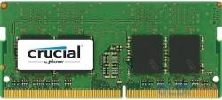 Фото Оперативная память CRUCIAL для ноутбука DELL 8Gb SO-DIMM DDR4 PC4-19200 2400MHz