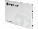 "SSD накопитель для ноутбука HP, TRANSCEND TS128GSSD370S 128Гб, 2.5"", SATA III"