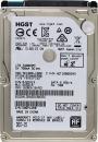 "Жёсткий диск HDD 1Тб, Hitachi (HGST), 2.5"", 5400 об/мин, 8Мб для MacBook, MacBook Pro, Mac mini"