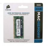 Оперативная память 4Gb DDR3 PC3-8500 1066 MHz Corsair для iMac, MacBook, MacBook Pro, Mac mini