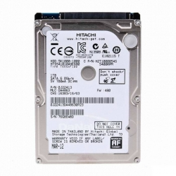 Фото Жёсткий диск HGST для ноутбука Lenovo, 1Тб, 2.5