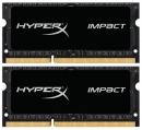 Оперативная память KINGSTON для ноутбука eMachines 2х4Gb SO-DIMM DDR3L PC3-12800 1600MHz