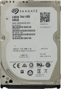 "Жёсткий диск HDD 500Гб, Seagate, 2.5"", 7200 об/мин, 32МБ для MacBook, MacBook Pro, Mac mini"
