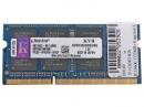 Оперативная память Kingston для ноутбука Packard Bell 8Gb SO-DIMM DDR3 PC3-10600 1333MHz