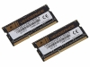 Фото Оперативная память 8Gb (2x4Gb) DDR3 PC-12800 1600 MHz Corsair для iMac, MacBook, MacBook Pro, Mac mini