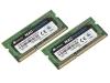 Фото Оперативная память 8Gb (2x4Gb) DDR3 PC-10600 1333 MHz, Corsair, для iMac, MacBook, MacBook Pro, Mac mini