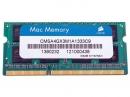 Оперативная память 4Gb DDR III PC-10600 1333 MHz, Corsair, для iMac, MacBook, MacBook Pro, Mac mini