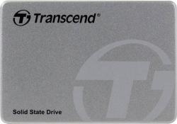 Фото SSD накопитель для ноутбука DELL, TRANSCEND TS256GSSD370S 256Гб, 2.5