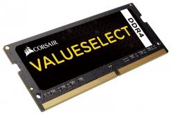 Фото Оперативная память CORSAIR для ноутбука ASUS 8Gb SO-DIMM DDR4 PC4-17000 2133MHz