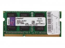 Фото Оперативная память 8Gb DDR3 PC-12800 1600 MHz Kingston для iMac, MacBook, MacBook Pro, Mac mini