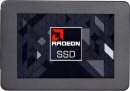 "SSD накопитель для MacBook, MacBook Pro, Mac mini, iMac, AMD Radeon R3 R3SL120G 120Гб, 2.5"", SATA III"