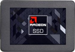 Фото SSD накопитель для ноутбука Acer, AMD Radeon R3 R3SL120G 120Гб, 2.5