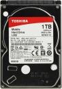 "Жёсткий диск HDD 1Тб, TOSHIBA, 2.5"", 5400 об/мин, 8Мб для MacBook, MacBook Pro, Mac mini"