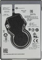 Фото Жёсткий диск HDD 500Гб, Seagate, 2.5