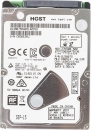 "Жёсткий диск HGST для ноутбука HP, 500Гб, 2.5"", 7200 об/мин, 32МБ, SATA III"