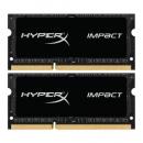 Оперативная память 2x8Gb DDR3L PC-14900 1866 MHz Kingston для iMac 27 Late 2015
