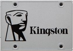 Фото SSD накопитель для ноутбука Sony Vaio, KINGSTON A400 SA400S37/240G 240Гб, 2.5