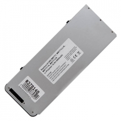 Фото Аккумулятор A1280 Apple MacBook 13 A1278, 45Wh 10.8V A1280 Late 2008 копия