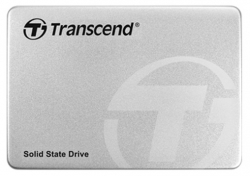 Фото SSD накопитель для ноутбука Lenovo, TRANSCEND TS128GSSD360S 128Гб, 2.5