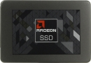 "SSD накопитель для MacBook, MacBook Pro, Mac mini, iMac, AMD Radeon R3 R3SL240G 240Гб, 2.5"", SATA III"