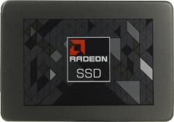 Фото SSD накопитель для ноутбука HP, AMD Radeon R3 R3SL240G 240Гб, 2.5