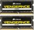 Оперативная память CORSAIR для ноутбука eMachines 2x8Gb SO-DIMM DDR4 PC4-19200 2400MHz
