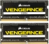 Оперативная память CORSAIR для ноутбука DELL 2x8Gb SO-DIMM DDR4 PC4-19200 2400MHz