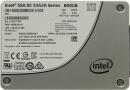 """SSD накопитель для ноутбука Packard Bell, INTEL DC S3520 SSDSC2BB800G701 800Гб, 2.5"""", SATA III"""