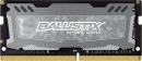 Оперативная память CRUCIAL Ballistix для ноутбука ASUS 8Gb SO-DIMM DDR4 PC4-19200 2400MHz с радиатором