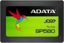 """SSD накопитель для ноутбука Lenovo, A-DATA SP580 ASP580SS3-240GM-C 240Гб, 2.5"""", SATA III"""