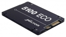 "SSD накопитель для ноутбука MSI, CRUCIAL Micron 5100ECO MTFDDAK960TBY-1AR1ZABYY 960Гб, 2.5"", SATA III"