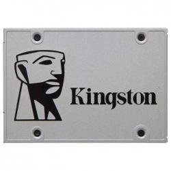 Фото SSD накопитель для ноутбука Lenovo, KINGSTON UV400 SUV400S37/240G 240Гб, 2.5