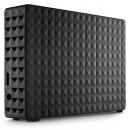 Внешний жесткий диск SEAGATE Expansion STEB4000200, 4Тб, черный