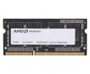 Оперативная память AMD для ноутбука ASUS 2Gb SO-DIMM DDR3 PC3-12800 1600 MHz