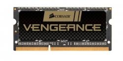 Фото Оперативная память 8Gb DDR3 PC-12800 1600 MHz Corsair для iMac, MacBook, MacBook Pro, Mac mini