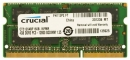 Оперативная память 4Gb DDR3L PC-12800 1600 MHz CRUCIAL для iMac, MacBook Pro, Mac mini