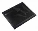 """Подставка для ноутбука Titan TTC-G22T 15.6"""" металлическая сетка/пластик черная"""