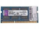 Оперативная память для MacBook Pro 2011, 8Gb DDR3 PC-10600 1333 MHz Kingston