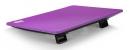 """Подставка для ноутбука Deepcool N1 15.6"""" алюминий пурпурная"""