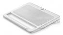 "Подставка для ноутбука Deepcool N2200 15.6"" металл/пластик белая"