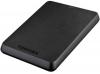 Фото Внешний жесткий диск TOSHIBA CANVIO BASICS HDTB305EK3AA, 500Гб, черный