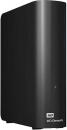 Внешний жесткий диск WD Elements Desktop WDBWLG0030HBK-EESN, 3Тб, черный