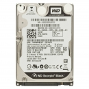 "Жёсткий диск Western Digital для ноутбука HP, 500Гб, 2.5"", 7200об/мин, 16Мб, SATA III"