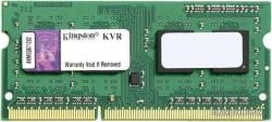 Фото Оперативная память KINGSTON для ноутбука MSI 4Gb SO-DIMM DDR3L PC3-12800 1600MHz
