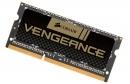 Оперативная память CORSAIR для ноутбука Sony Vaio 4Gb SO-DIMM DDR3 PC3-12800 1600MHz