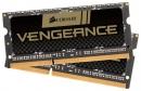 Оперативная память CORSAIR для ноутбука ASUS 2x4Gb SO-DIMM DDR3 PC3-12800 1600MHz