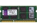 Оперативная память Kingston для ноутбука eMachines 8Gb SO-DIMM DDR3 PC3-12800 1600MHz