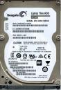 "Жёсткий диск Seagate для ноутбука MSI, 500Гб, 2.5"", 7200 об/мин, 32МБ, SATA III"