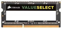 Фото Оперативная память CORSAIR для ноутбука DELL 2x4Gb SO-DIMM DDR3 PC3-10600 1333MHz